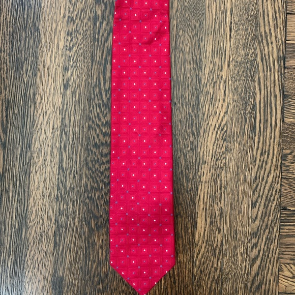 Other - Red Tie!